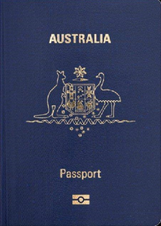Australian Passport photo near me