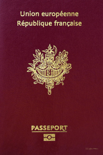 Cewe Photo Passeport