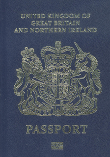 UK passport online
